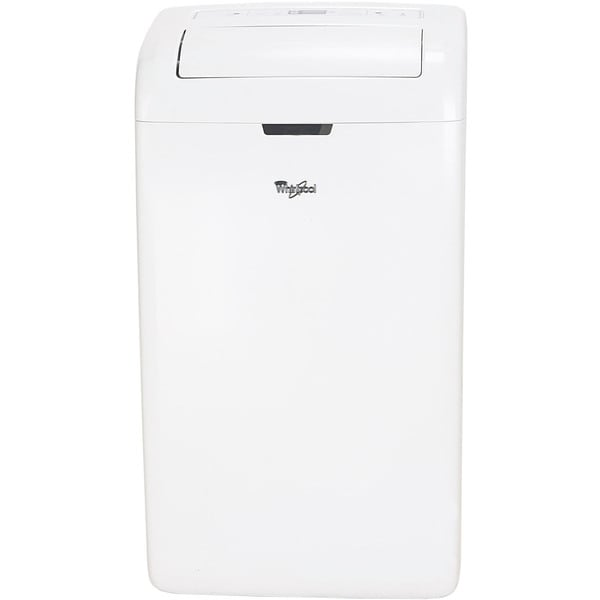 Shop Whirlpool ACP122GPW1 White 12,000 BTU Portable Air