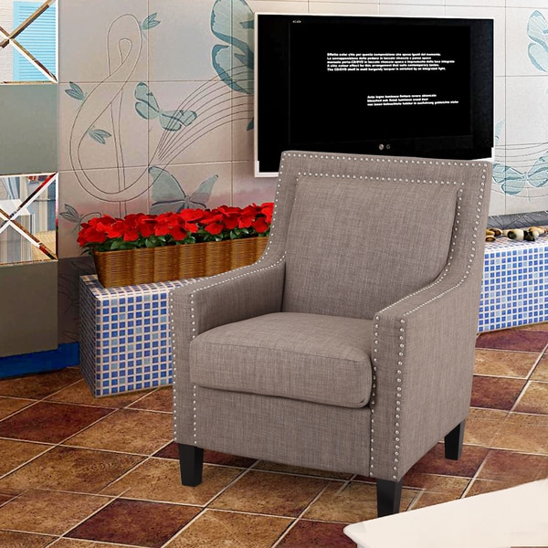 But, there are small and. Adeco Durable Multi-colored Nailhead Trim Living Room ...