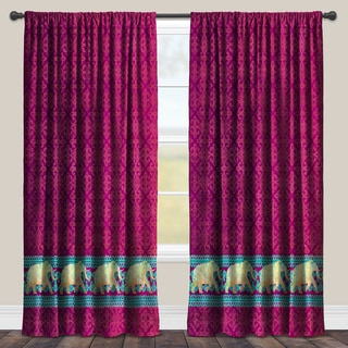 Moroccan Curtains & Drapes Shop The Best Deals For May 2017