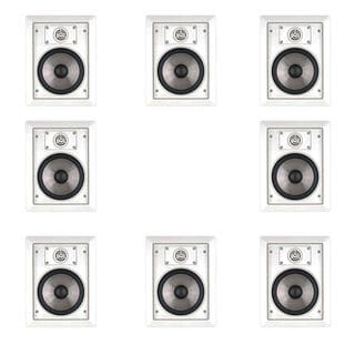 RCA RT2600 650w AM FM DTS Surround Sound System