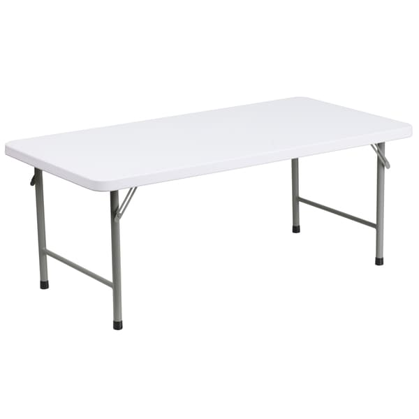 Shop Kids Folding Table  Free Shipping Today  Overstock