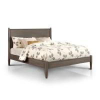 Furniture of America Corrine Mid-Century Modern King-size ...