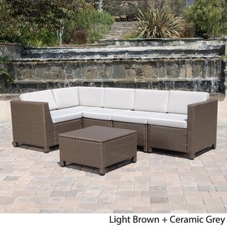 comfy outdoor chair linen slipcover patio furniture find great seating dining deals shopping at overstock com