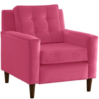hot pink chair wicker ukulele buy accent chairs upholstered living room online at skyline furniture premier arm