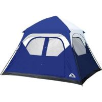 Rokk Palisade Two-room Family Tent - Free Shipping Today ...