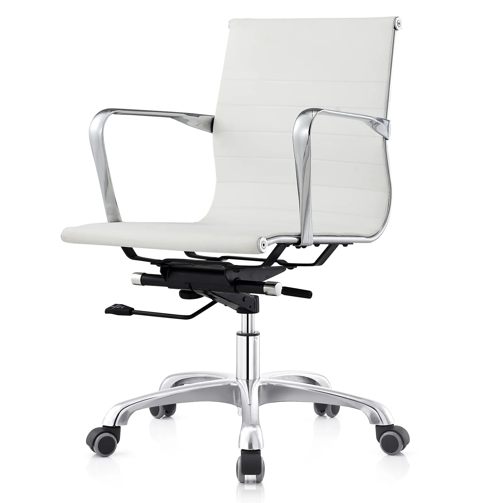 office chair overstock sit to stand recliner executive chairs shopping the best
