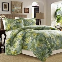 Green Duvet Covers