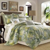 Shop Tommy Bahama Cuba Cabana Cotton Duvet Cover Set