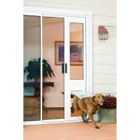 Shop Endura Flap Thermo Panel Extra-Large Flap Pet Door ...