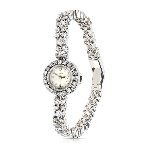 Shop Pre-Owned Ladies Vintage 1950s Jaeger-LeCoultre