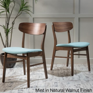 mid century dining chairs desk chair repair buy modern kitchen room online at overstock com our best bar furniture deals