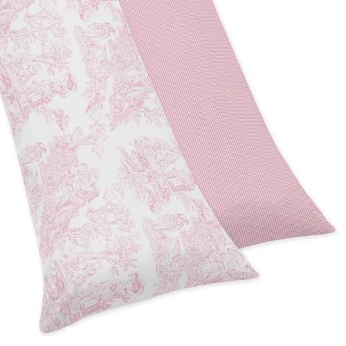 sweet jojo designs pink