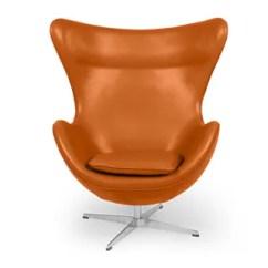 Mid Century Egg Chair Bedroom Freedom Buy Modern Living Room Chairs Online At Kardiel Premium Aniline Leather Amoeba