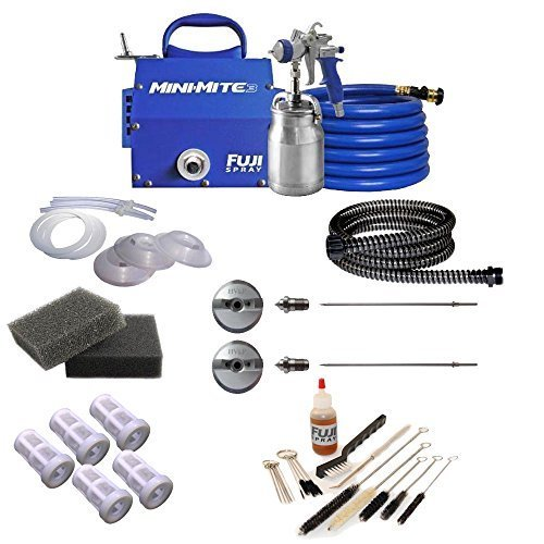 Hvlp Spray System