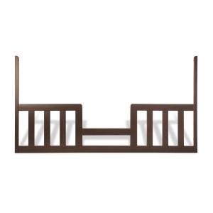 Child Craft Kayden Slate Convertible Crib Toddler Guard Rail