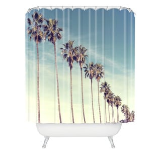 Steve Madden Juliet Shower Curtain