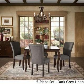 kitchen furniture sets drain clog buy dining room online at overstock com our best bar deals