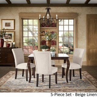 dinning room table and chairs chair backrest support buy kitchen dining sets online at overstock com our best bar furniture deals