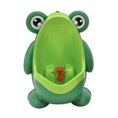 Frog Potty Chair High Hardware Shop Bh Baby Green Plastic Training Urinal Free Shipping On Orders Over 45 Overstock Com 13025020