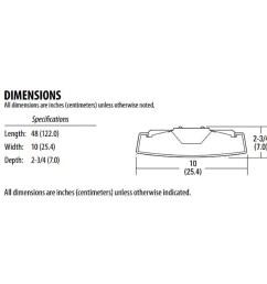 jetsonic light bar wiring diagram [ 2126 x 2126 Pixel ]