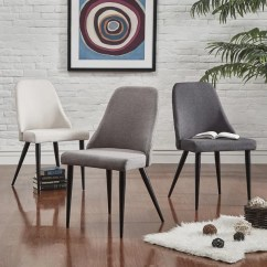 Wingback Dining Chairs Canada Stackable Office With Arms Shop Cecelia Espresso Chair Set Of 2 By Inspire Q Modern