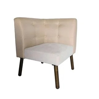 wooden corner chair straight back with arms buy living room chairs online at overstock com our best furniture deals