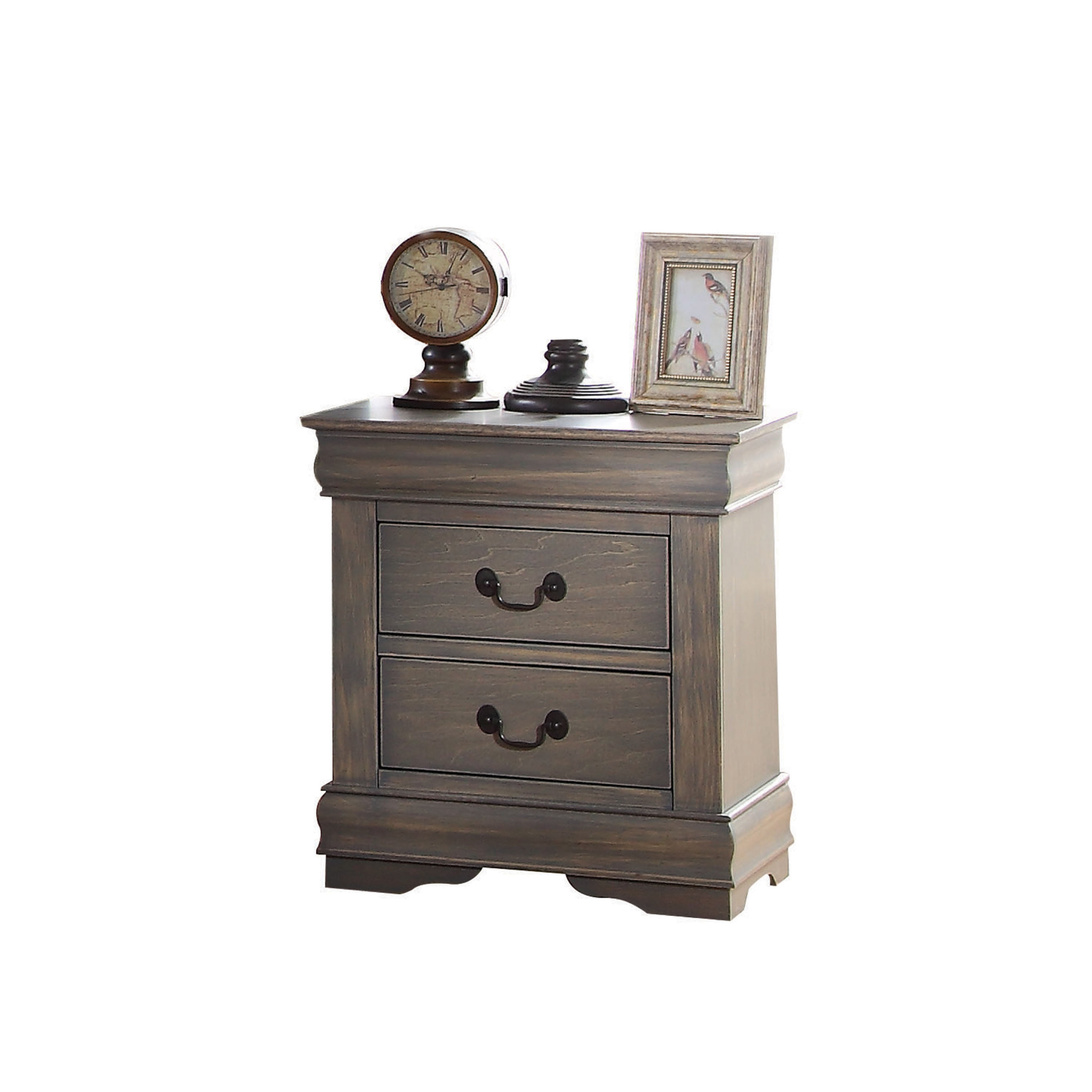 bf36ba30c30 Buy Nightstands And Bedside Tables Online At Overstock
