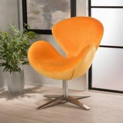 Orange Office Chair Computer With Headrest Buy Conference Room Chairs Online At Overstock Com Quick View