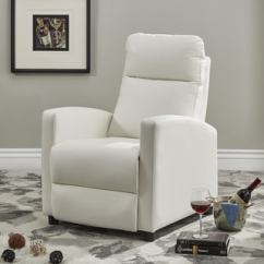 White Club Chairs Red Folding Buy Living Room Online At Overstock Com Our Best Customer Ratings