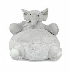 Kids Plush Chairs Desk Chair Opening Width Elephant Lounge Large Animal Cushioned