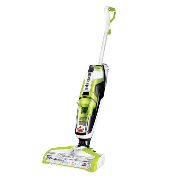 Shop Bissell 1785 Crosswave All-In-One Wet Dry Vacuum