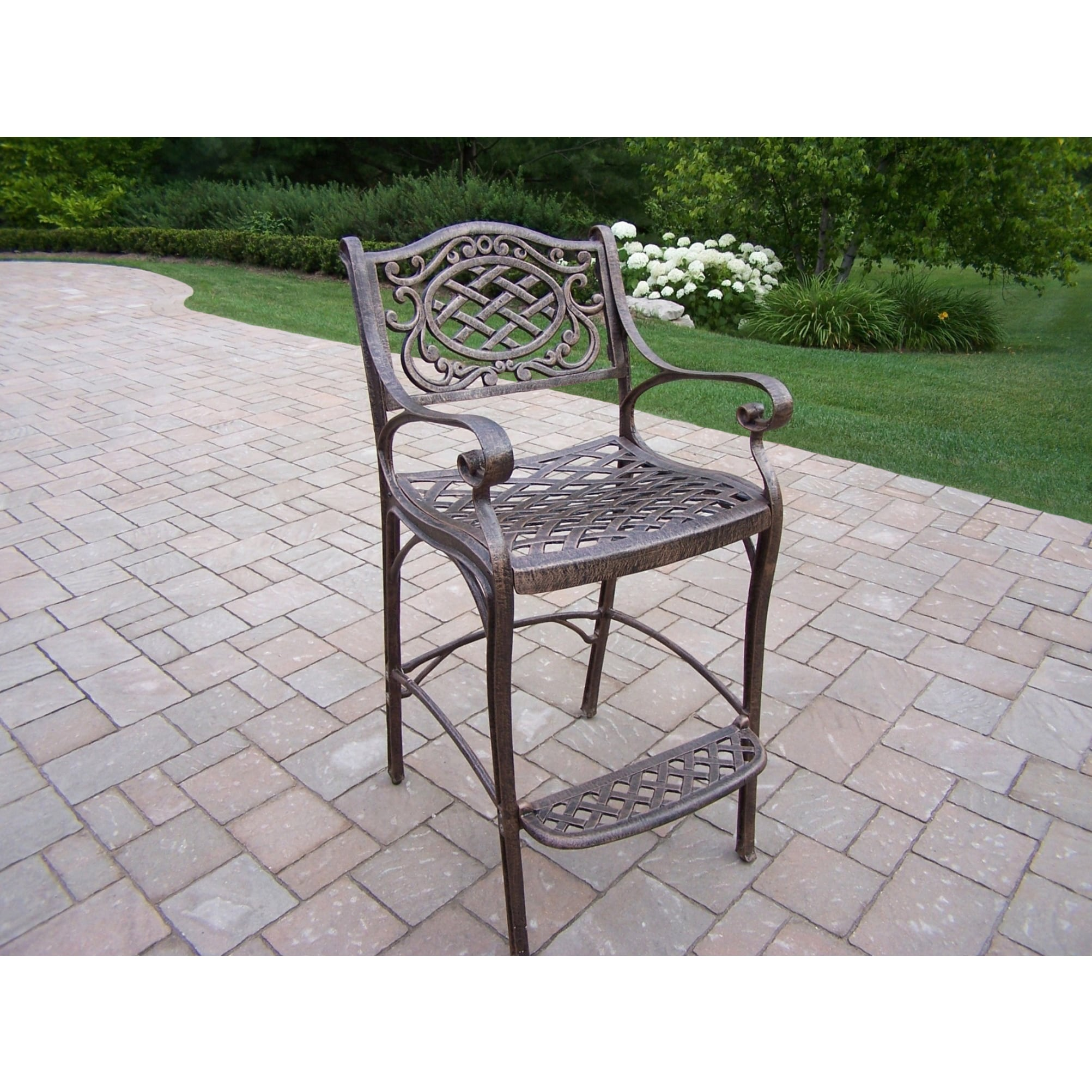 chair stand hsn code cover rentals ma buy outdoor dining sets online at overstock our best
