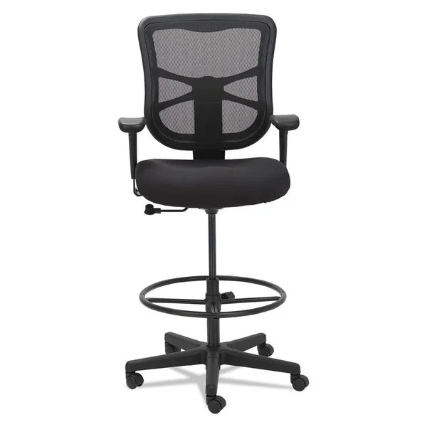 alera elusion chair white desk chairs shop series mesh stool black free shipping today