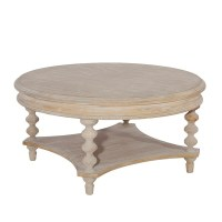 Cypress Transitional Coffee Table - Free Shipping Today ...