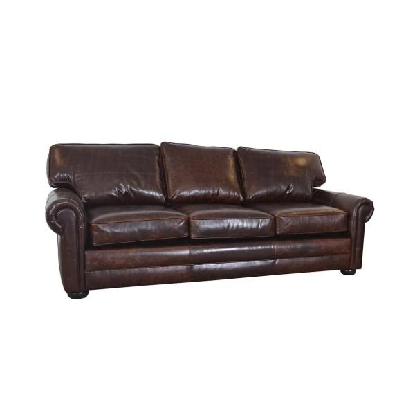 Extra Deep Leather Sofa 38 Wonderful Ideas
