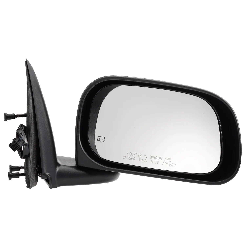Pilot Automotive Passenger Side Power Heated Replacement Mirror DGB29410FR