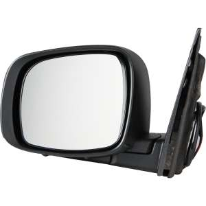 Pilot Automotive Driver Side Power Heated Replacement Mirror DG949410AL
