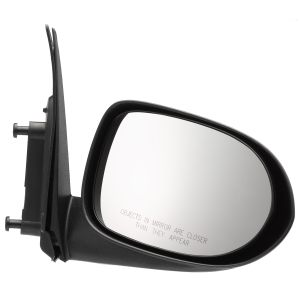 Pilot Automotive Passenger Side Manual Replacement Mirror DG0294100R