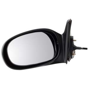 Pilot Automotive Driver Side Manual Remote Replacement Mirror CVN094100L