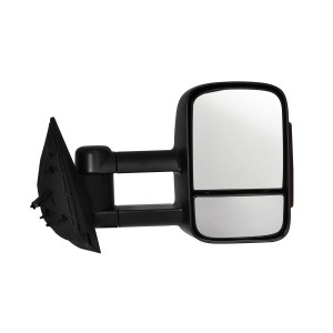Pilot Automotive Passenger Side Power Heated Replacement Mirror CVE69410FR