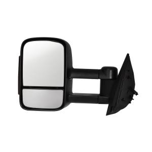 Pilot Automotive Driver Side Power Heated Replacement Mirror CVE69410FL