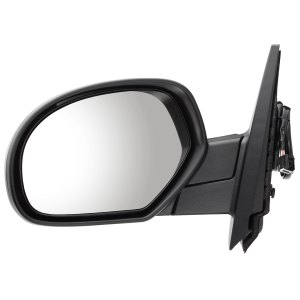 Pilot Automotive Driver Side Power Heated Replacement Mirror CVE69410CL