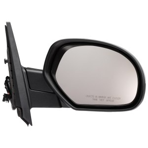 Pilot Automotive Passenger Side Power Heated Replacement Mirror CVE69410BR
