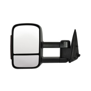 Pilot Automotive Driver Side Power Heated Replacement Mirror CVE59410NL