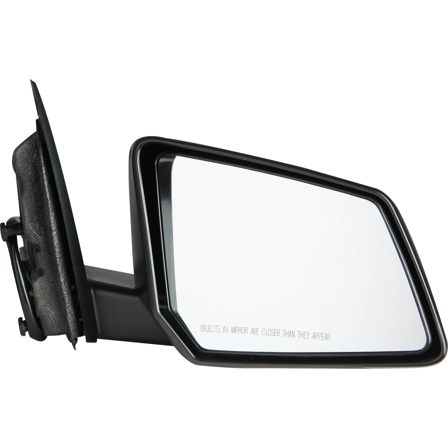 Pilot Automotive Passenger Side Power Non-Heated Replacement Mirror CVA594100R