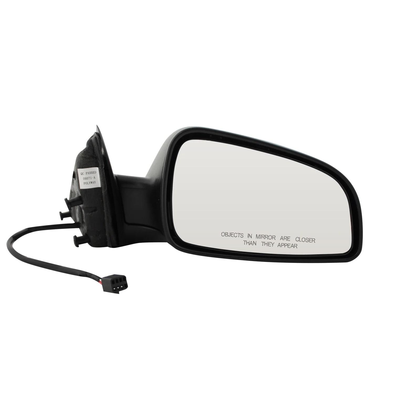 Pilot Automotive Passenger Side Power Non-Heated Replacement Mirror CV8394100R