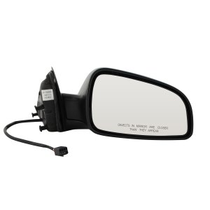 Pilot Automotive Passenger Side Power Non-Heated Replacement Mirror CV8394100R