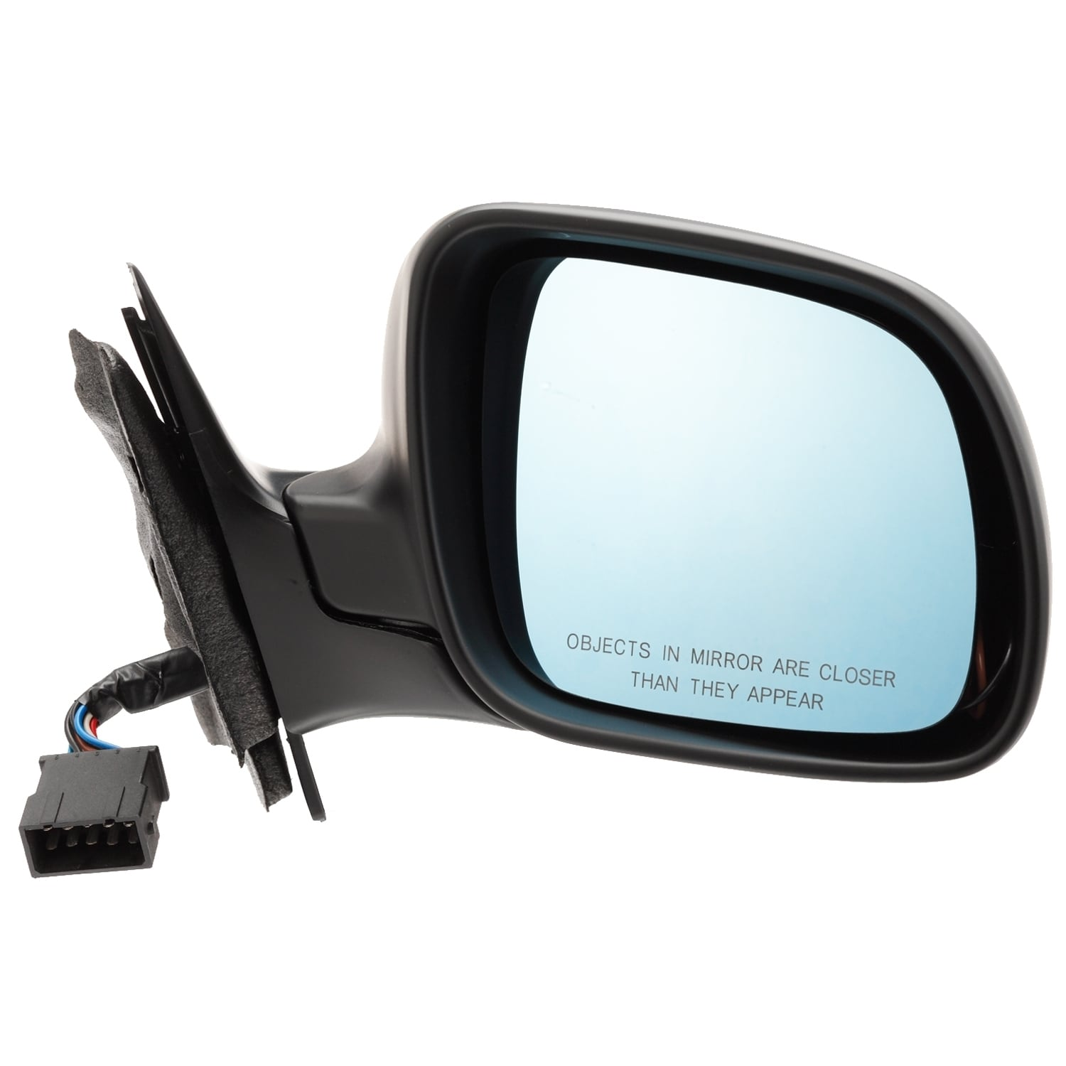 Pilot Automotive Passenger Side Power Heated Replacement Mirror AU44941EBR