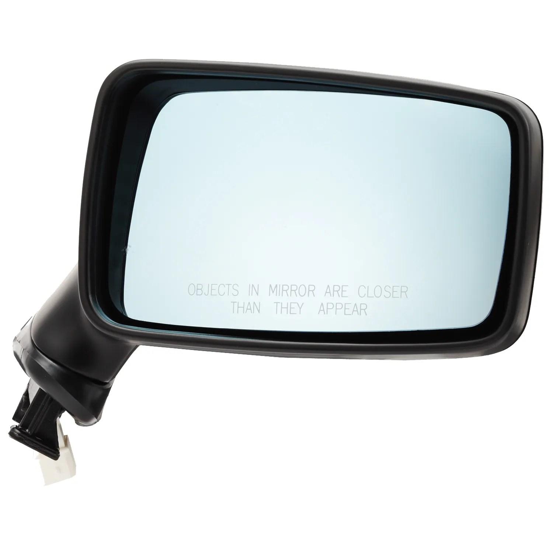 Pilot Automotive Passenger Side Power Heated Replacement Mirror AU42941EAR