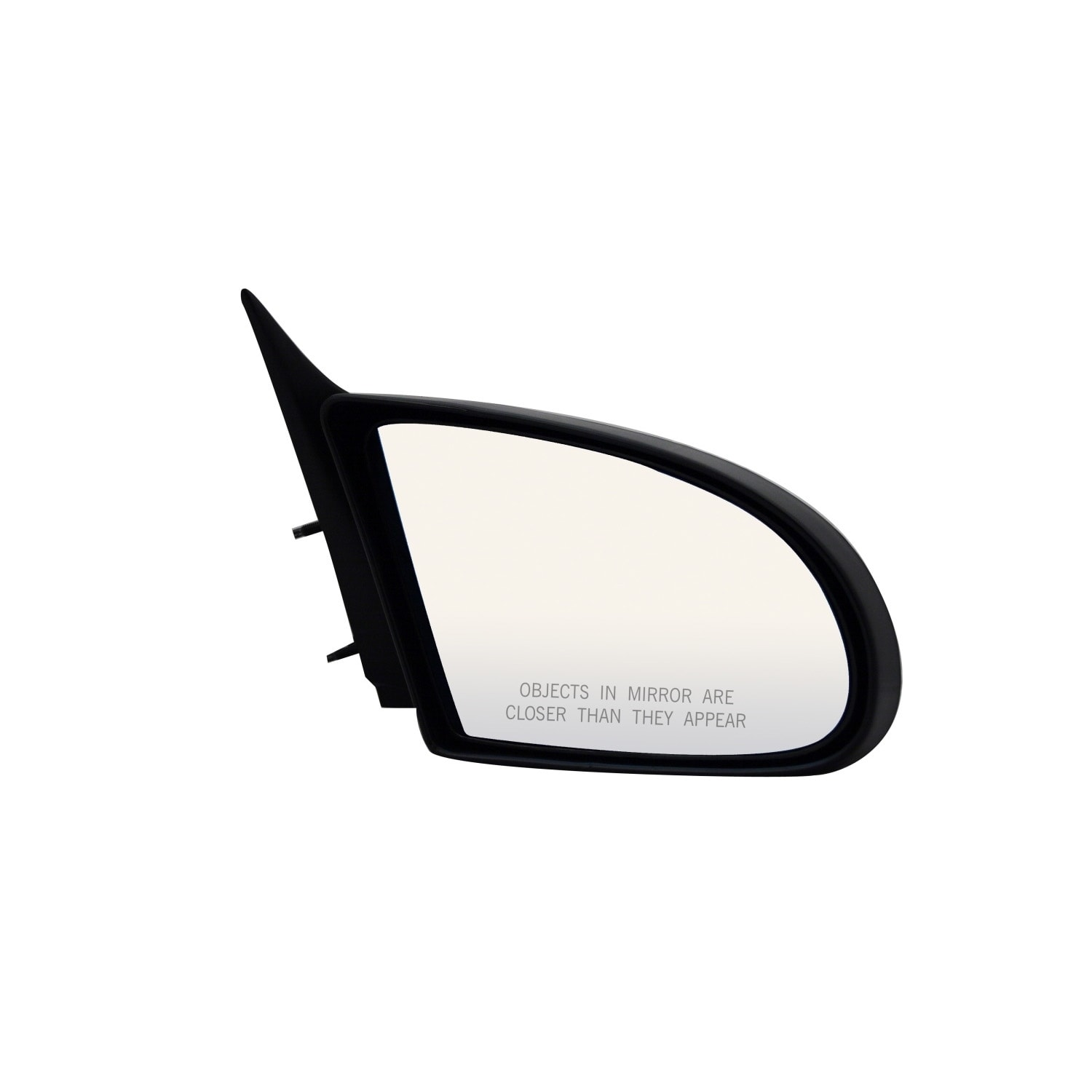 Pilot Automotive Passenger Side Power Non-Heated Replacement Mirror 2560231